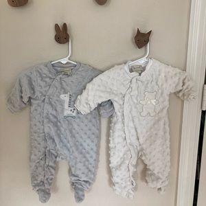 Set of Comfy Pajamas
